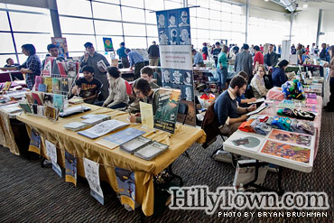 Maine Comics Arts Festival