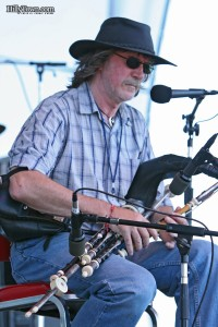 Paddy Keenan - American Folk Festival Bangor Maine
