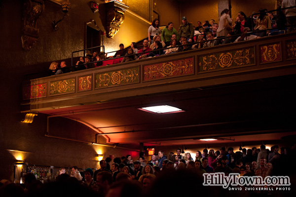 State Theatre, Portland, Maine