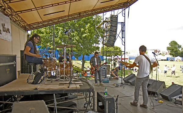 Kahbang 2011