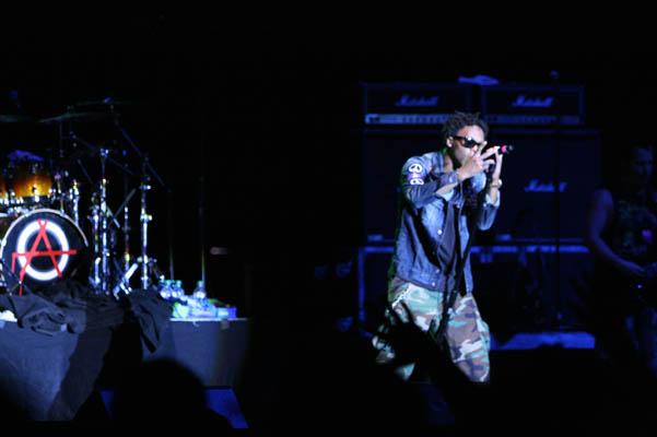 Lupe Fiasco - Kahbang 2011