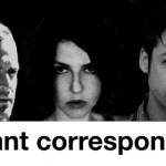 Distant Correspondent