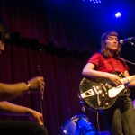 Lisa/Liza @ Northside 2013