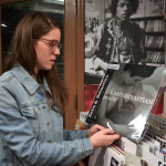 HillyTown goes Record Shopping With Lady Lamb