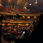 Sufjan Stevens @ Merrill Auditorium