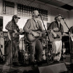 The Mallett Brothers at American Legion