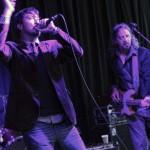 Noshbow Street Festival; Paranoid Social Club